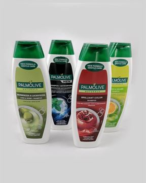 Picture of Σαμπουάν Palmolive 350ml μέντα